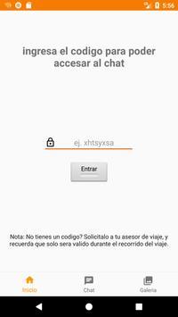 Peregrinaciones.mx screenshot 1