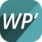 Wallpaper Manager Prime icon