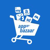 appBazaar-customerApp icon