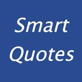 Smart Quotes icon