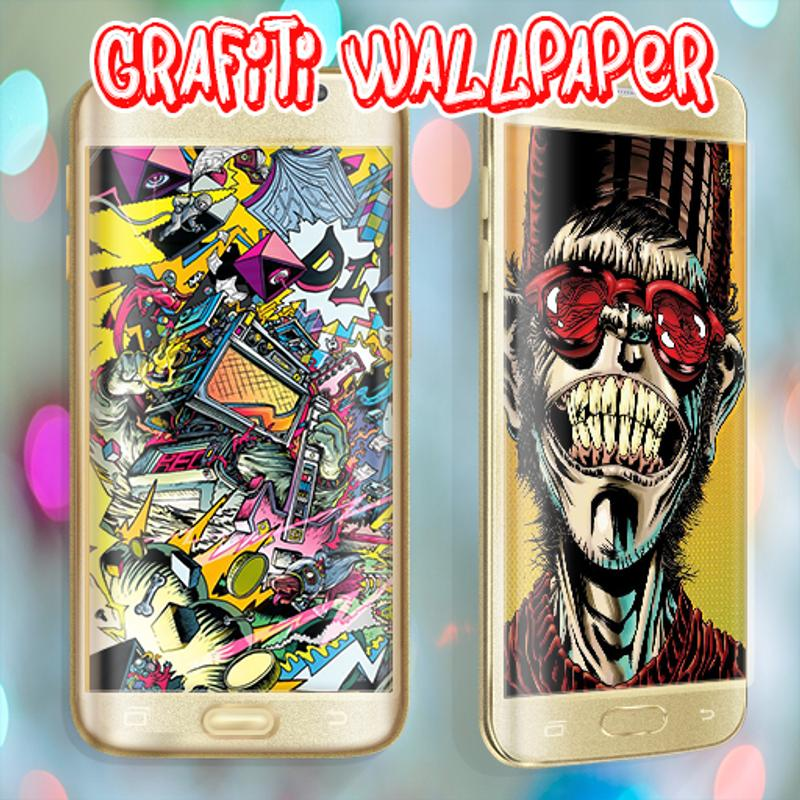3d Graffiti Wallpaper Hd Funny Street Art Pictures For Android Apk