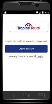 Tropical Tours - Agencia de Viajes apk screenshot
