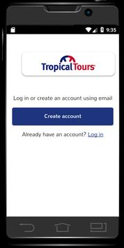 Tropical Tours screenshot 1