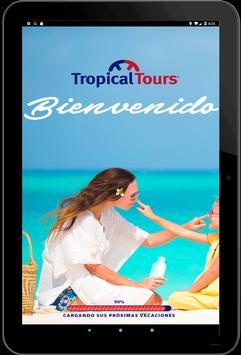 Tropical Tours screenshot 4
