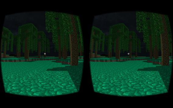 Mineforge VR Google Cardboard apk screenshot