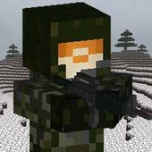 Block Ops II FREE icon