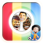 Dribbly Ballz Cup icon