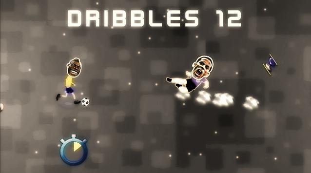 Dribbly Ballz Cup apk screenshot