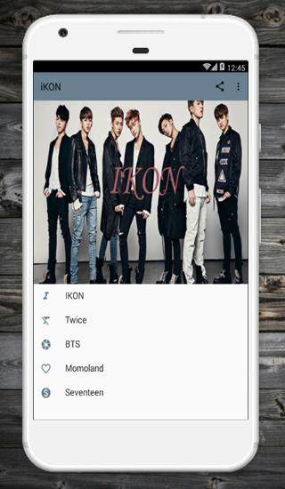Killing ME - iKON Mp3 for Android - APK Download