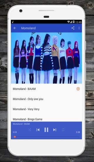 Killing ME - iKON Mp3 cho Android - Tải về APK