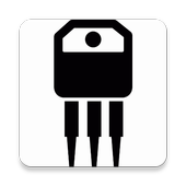 Electronic Circuit Calculation icon