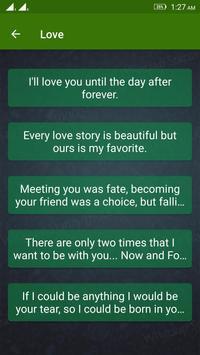 Latest Whatsap Status apk screenshot