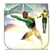 Guide for Superhero Battleground icon