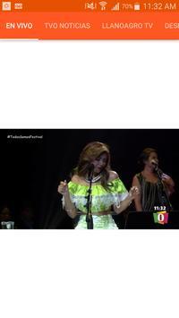 Tv Orinoquia screenshot 7