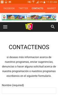Tv Orinoquia screenshot 13