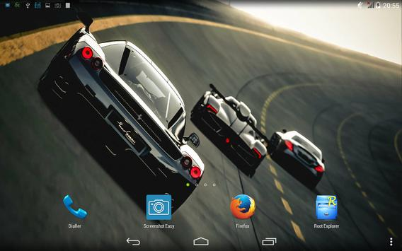 Muscle Cars Live Wallpaper For Android Apk Download