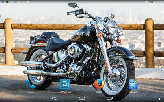 Chopper. Live wallpaper. apk screenshot
