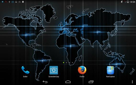 World map live wallpaper apk download free personalization app live wallpaper apk screenshot world map live wallpaper apk screenshot gumiabroncs Choice Image