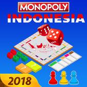 Monopoly Indonesia Offline 2018 icon