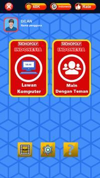 Monopoly Indonesia Offline 2018 screenshot 16