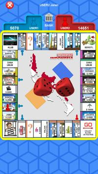 Monopoly Indonesia Offline 2018 screenshot 4