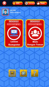 Monopoly Indonesia Offline 2018 screenshot 9