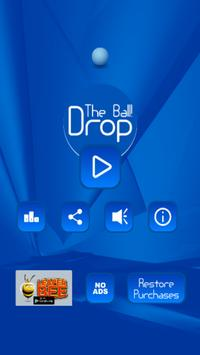 Drop the Ball! apk screenshot