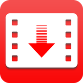 Fast HD Video Downloader icon