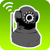 Foscam Monitor (3rd party app) icon