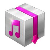 Simple Music Download icon