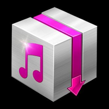 Simple Music Download screenshot 1