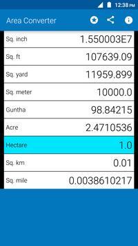 All Unit Converter screenshot 1