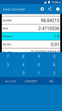 All Unit Converter screenshot 4