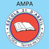 AMPA 21 D'ABRIL - L'ALDEA - TERRES DE L'EBRE icon