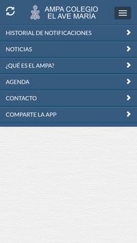 AMPA COLEGIO EL AVE MARÍA BENIMAMET VALENCIA screenshot 1