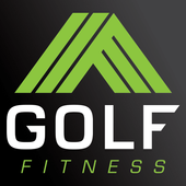 AMPD Golf Fitness icon