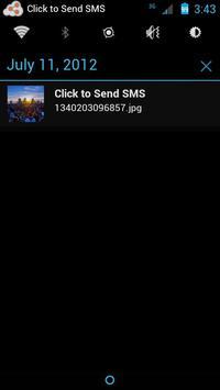 CloudSend screenshot 5