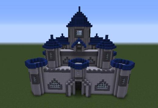 Building For Minecraft Castle Maps Für Android APK Herunterladen - Kostenlose maps fur minecraft