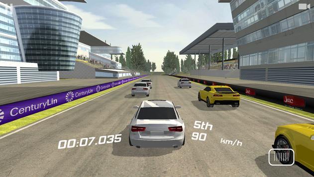 Speedster apk screenshot
