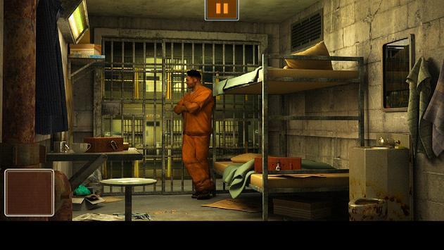 Prison Break: Alcatraz (Free) screenshot 5
