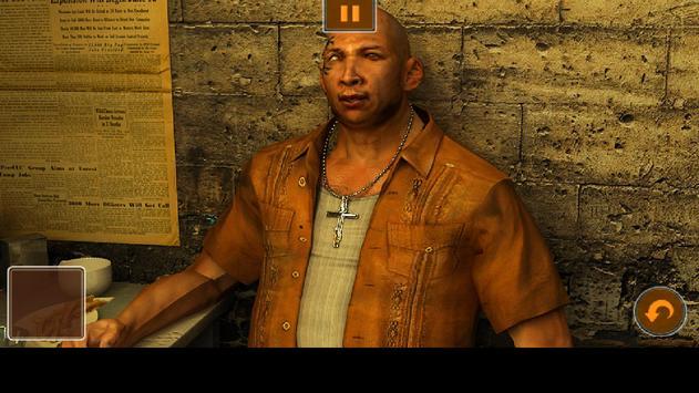 Prison Break: Alcatraz (Free) screenshot 8