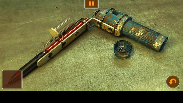 Prison Break: Alcatraz (Free) screenshot 11