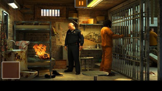 Prison Break: Alcatraz (Free) screenshot 17
