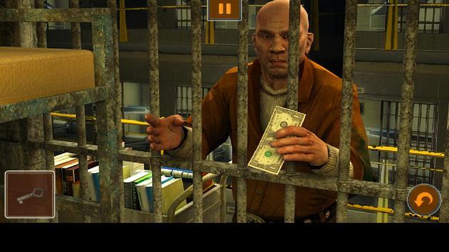 Prison Break: Alcatraz (Free) screenshot 18