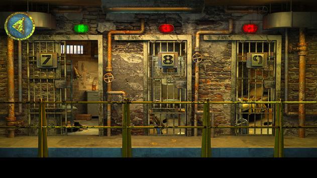 Prison Break: Alcatraz (Free) screenshot 29