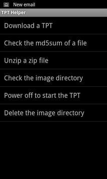 TPT Helper apk screenshot