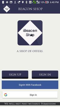 BeaconShop screenshot 5