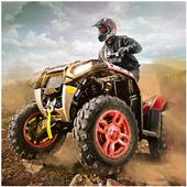 SuperHero Mega Ramp Stunts Bike Racing icon