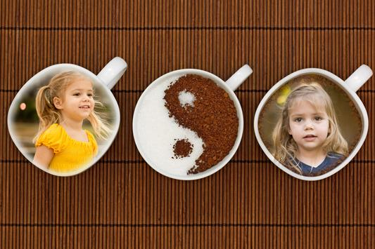 Coffee Cup Photo Frame screenshot 2