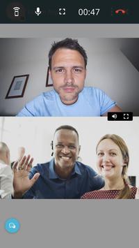 Collaborate apk screenshot